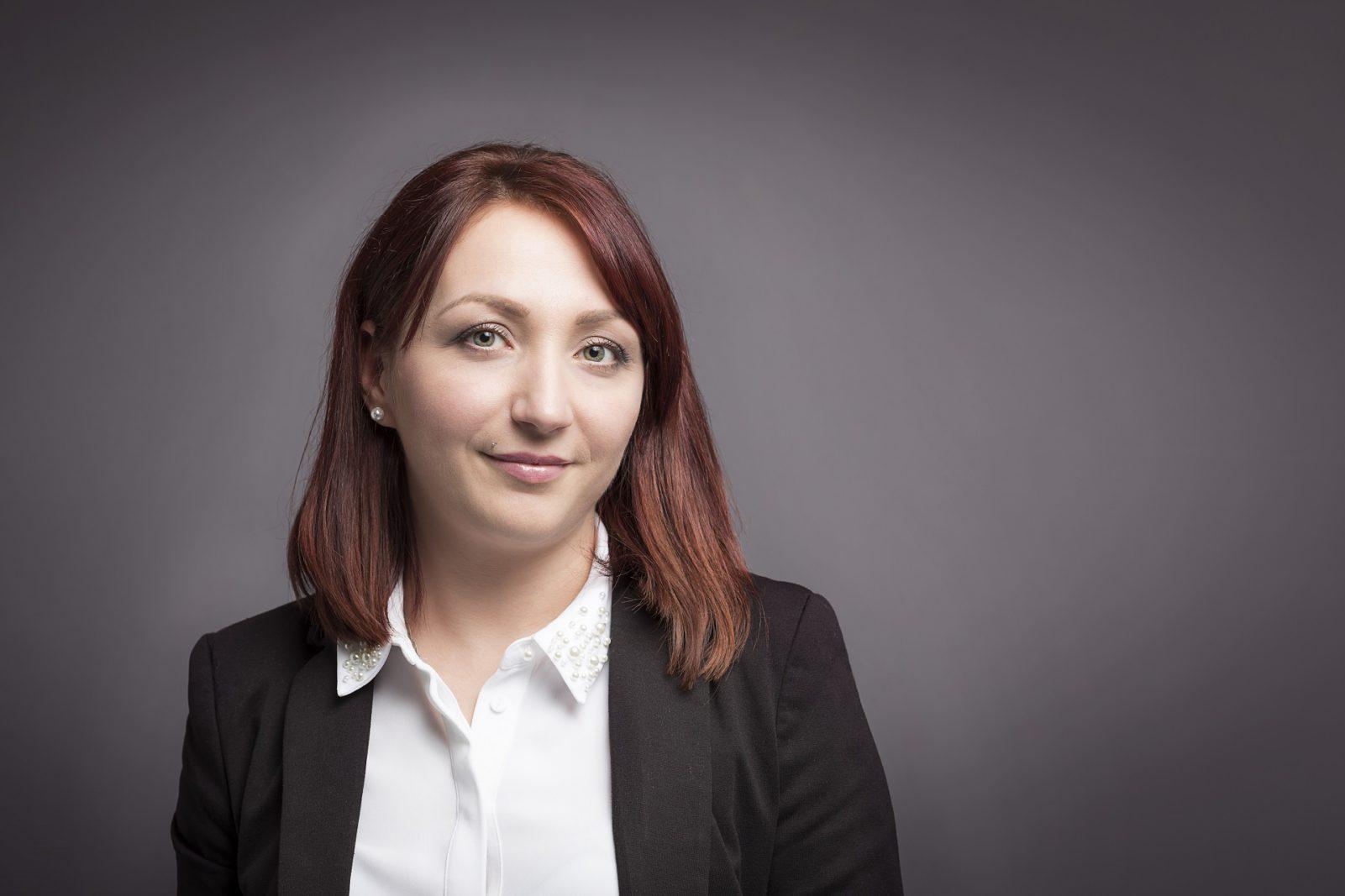 Irina Konowal